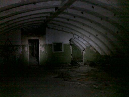 Бункер ВВС