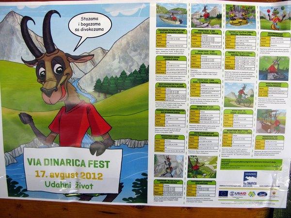 Спортивний еко-фестиваль