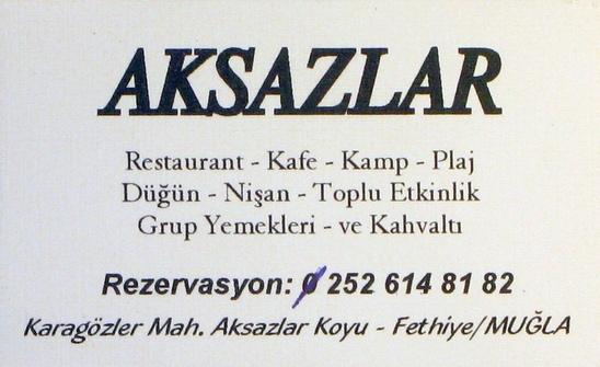Кемп Aksalzar